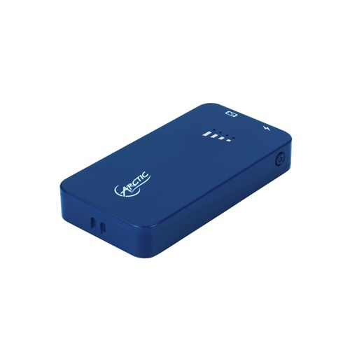 Arctic Power Bank 2000 Azul