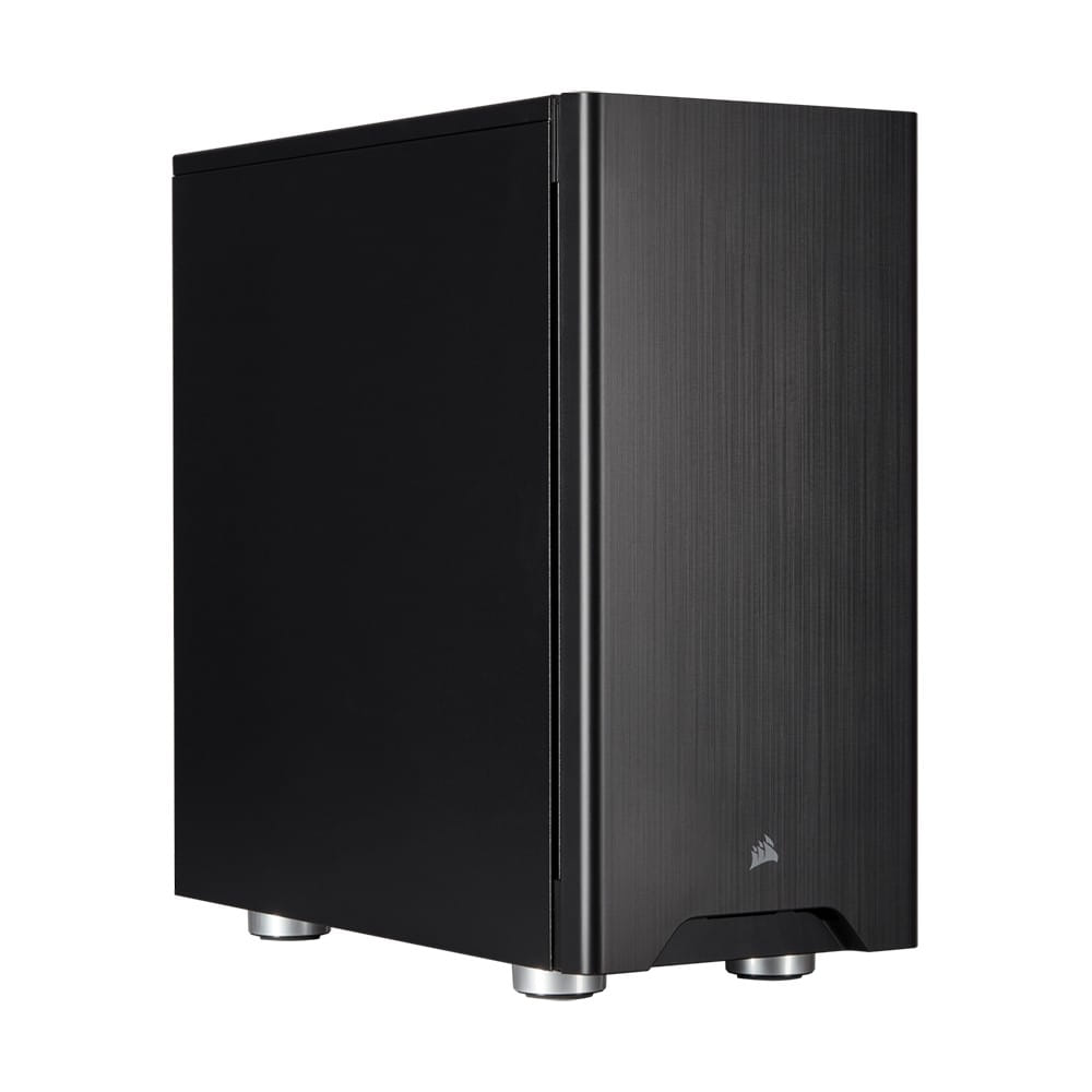 Corsair Carbide 275Q (Negro)