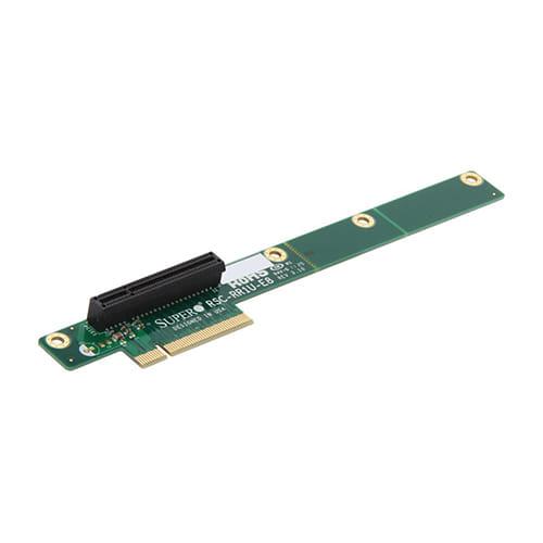 Supermicro Riser Card RSC-RR1U-E8