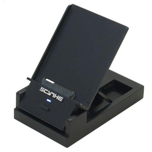 Scythe Kama Dock. USB 3.0
