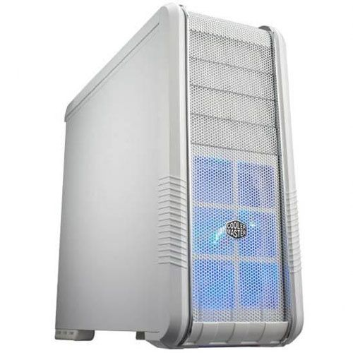 Cooler Master 690-II Advanced Blanca