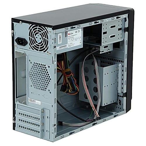 In Win EN027 (MicroATX) USB 3.0. MiniTorre