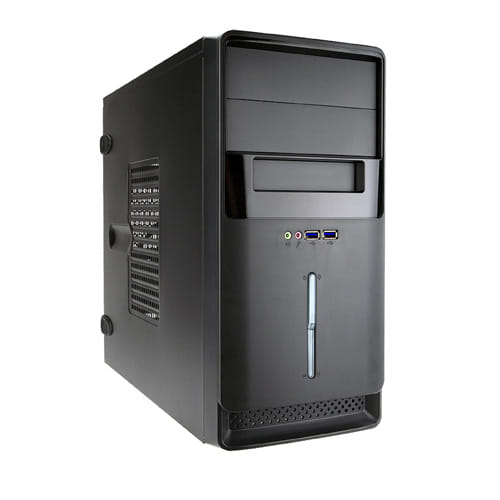 In Win EN027 (MicroATX) USB 3.0. MiniTorre