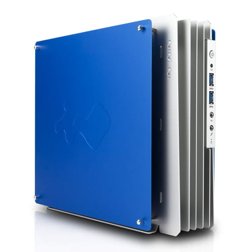 CAJA INWIN H-FRAME MINI AZUL180W.REFURBISHED