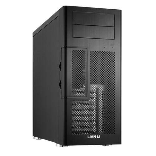 Lian Li PC-100B Negra Torre