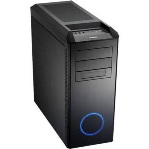 Lian Li PC-B25FB Negra