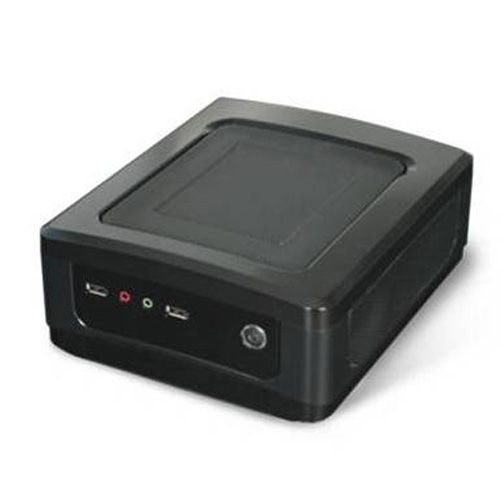 Morex T3500 Negra. Mini-ITX