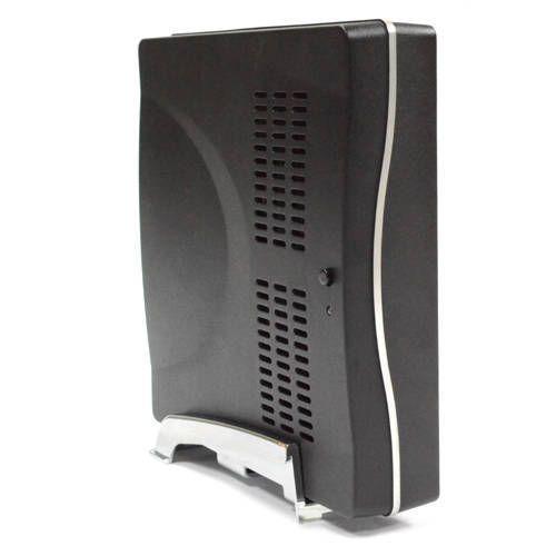 Morex T1620 con AC-DC 60W. Mini-ITX