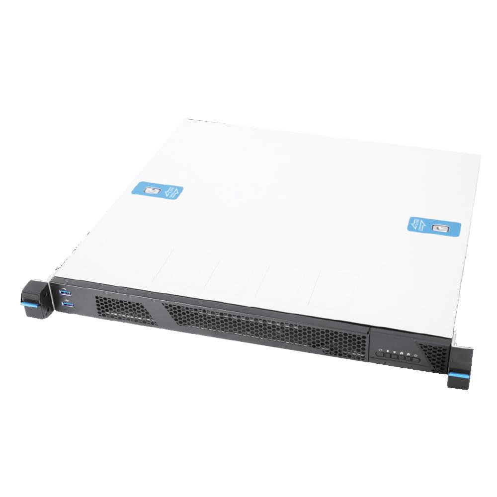 Chenbro RM14300S2 Rack 1U Micro-ATX