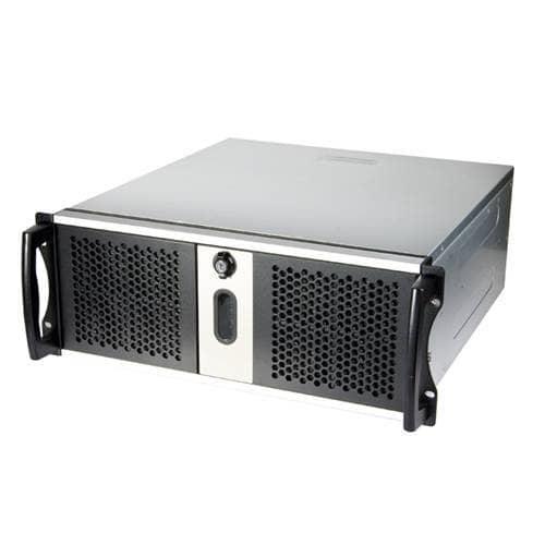 CHENBRO RM41300. RACK 4U  USB 3.0 REFURBISHED