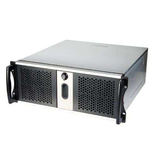 Chenbro RM41300 Rack 4U estandar con USB 3.0