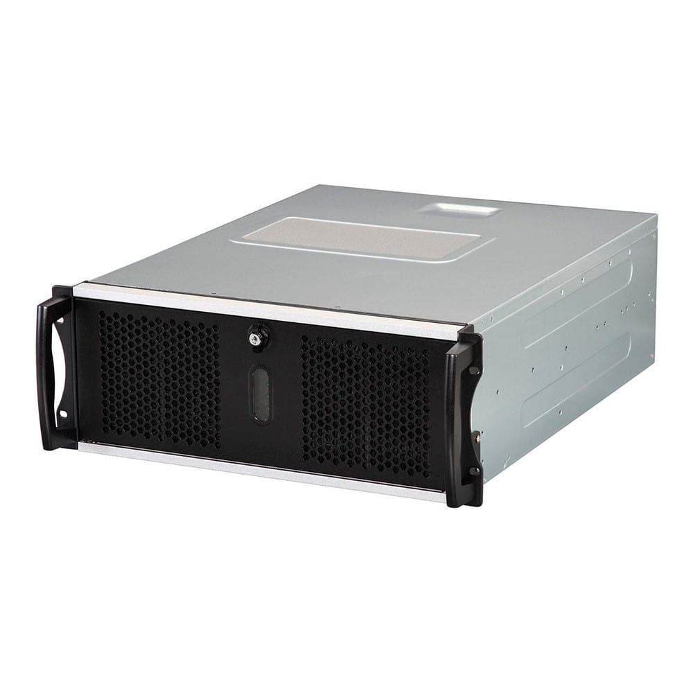 Chenbro RM41300-FS81 Rack 4U estandar con USB 3.0