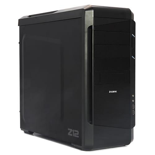 Zalman Z12 USB 3.0
