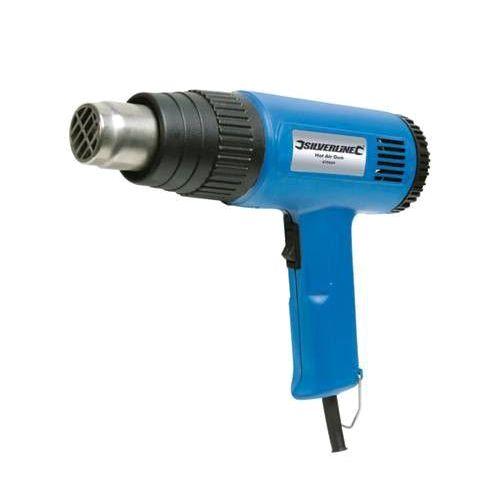 Pistola de calor para tubos PETG. 2000W