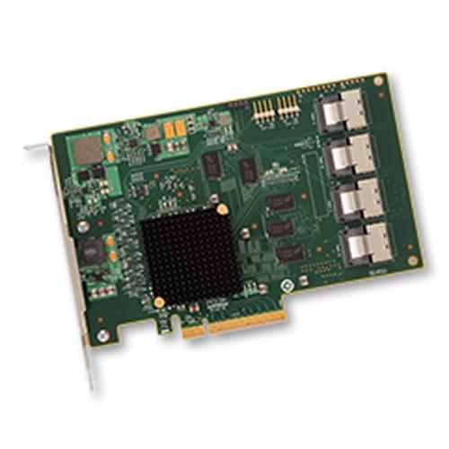 LSI HBA 9201-16i SAS/SATA