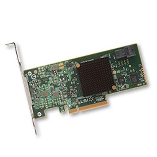 LSI 9300-4i SAS/SATA