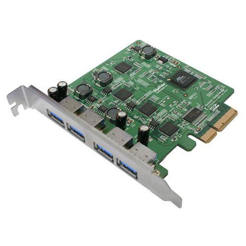 HighPoint RocketU 1144D USB 3.0.