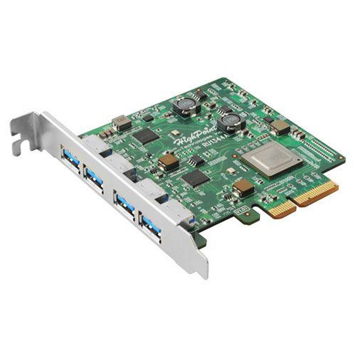 HighP RocketU 1344A USB 3.1