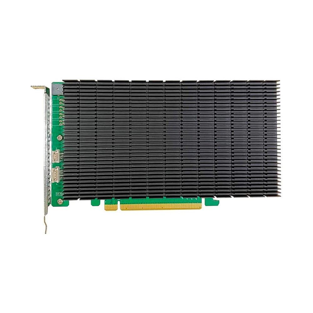 HighPoint SSD7104 4x M.2