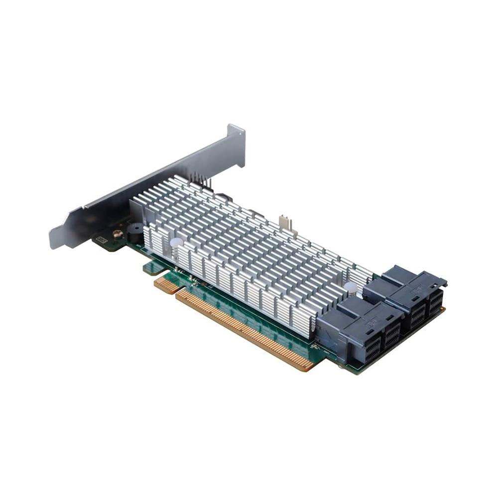 HighPoint SSD7120 4x U.2