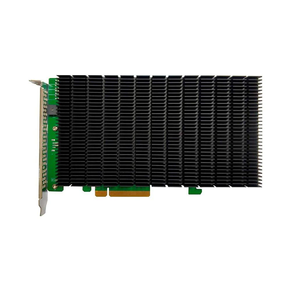 HighPoint SSD7204 4x M.2