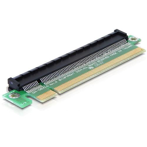 Delock Riser Card PCIe x16 -> x16