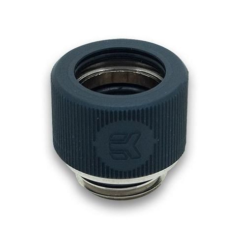 EK Adaptador EK-HDC 12mm. G1/4 Black