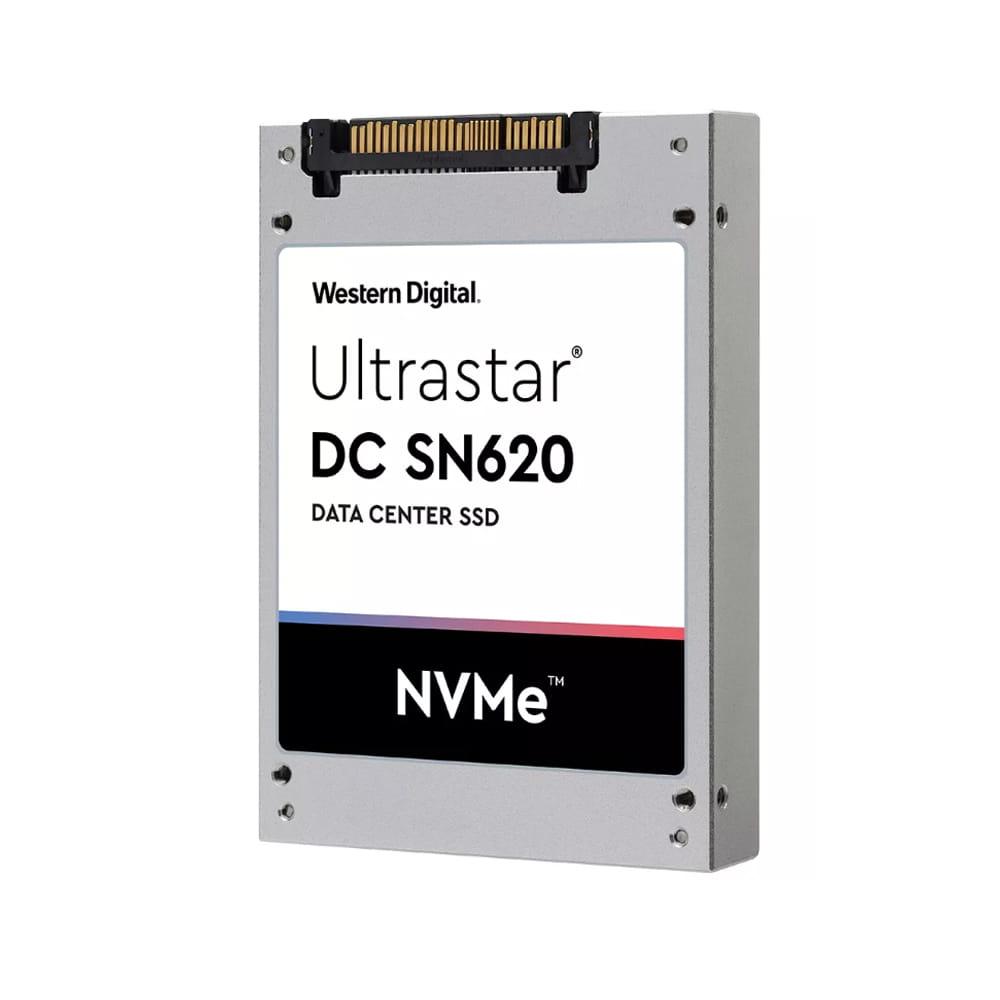 SSD 1.92Tb Western Digital Ultrastar DC SN620 2.5 U.2 PCIe/NVMe