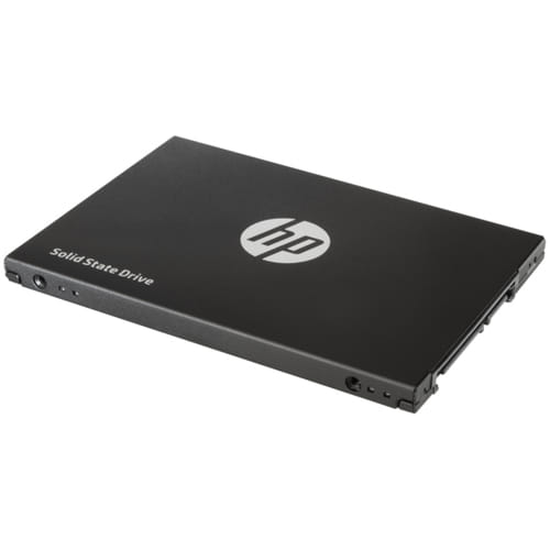 SSD 500Gb HP S700 2.5 SATA3