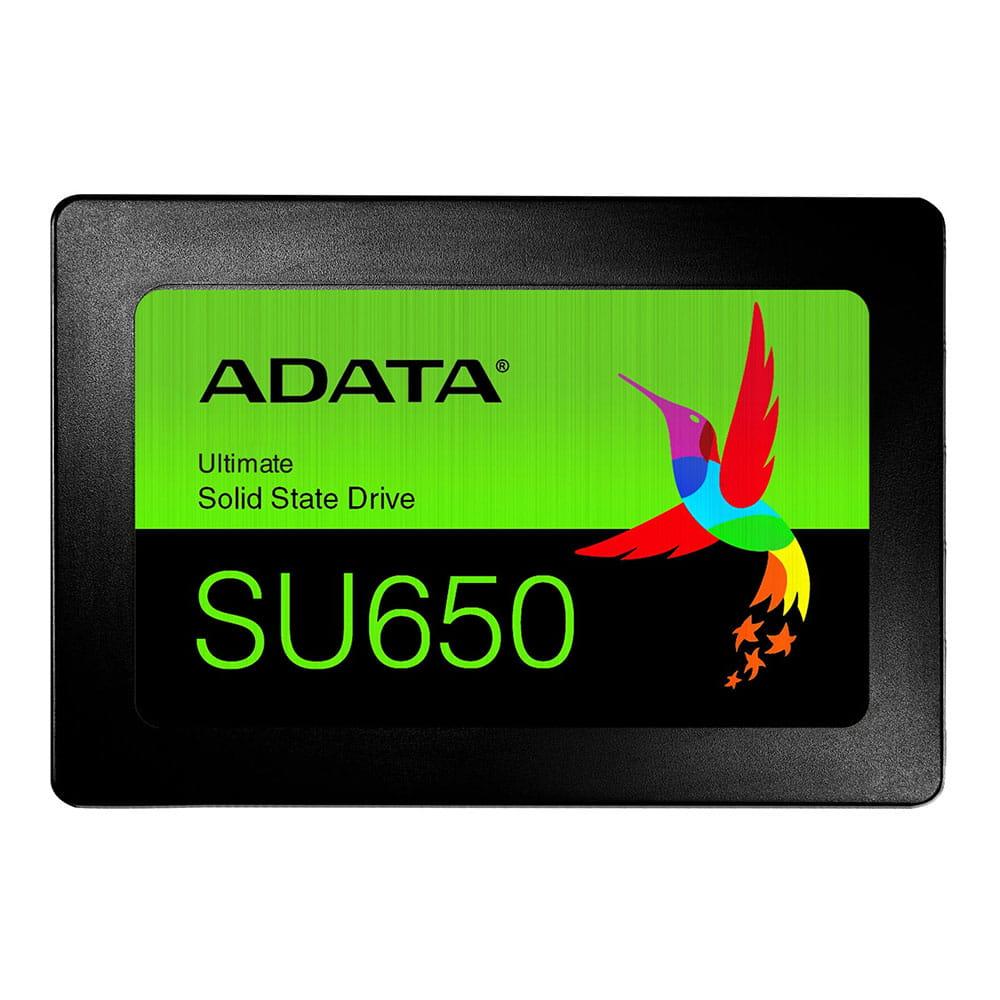 SSD 120Gb Adata SU650 2.5 SATA3