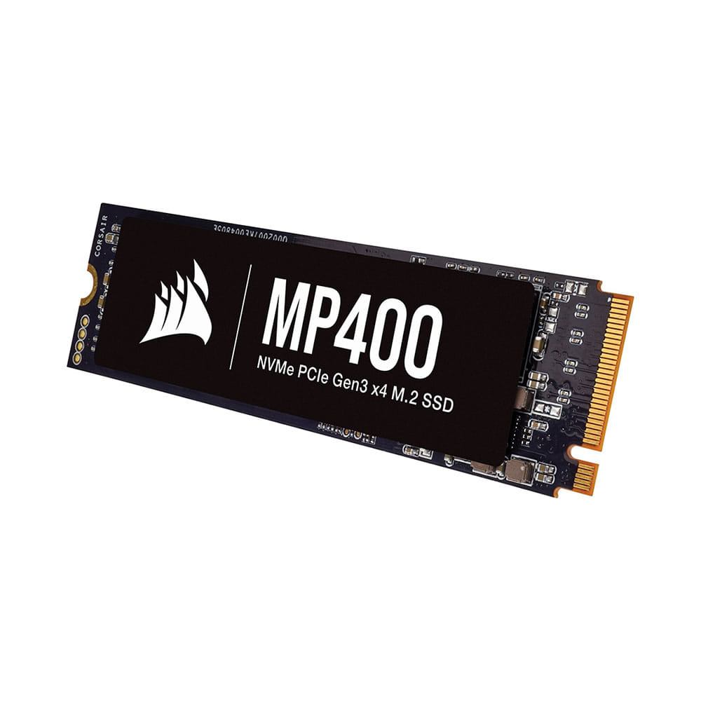 SSD 4Tb Corsair MP400 NVMe M.2 Type 2280