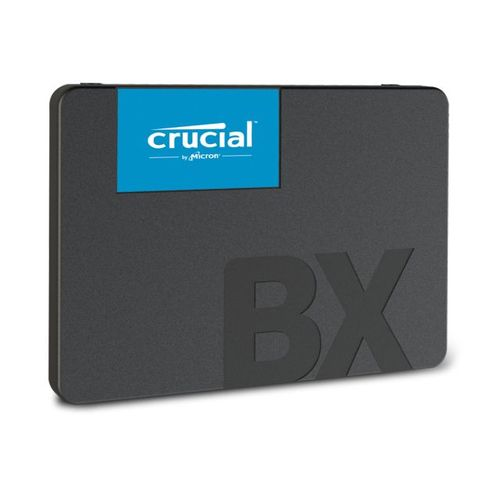 SSD 120Gb Crucial BX500 2.5 SATA3