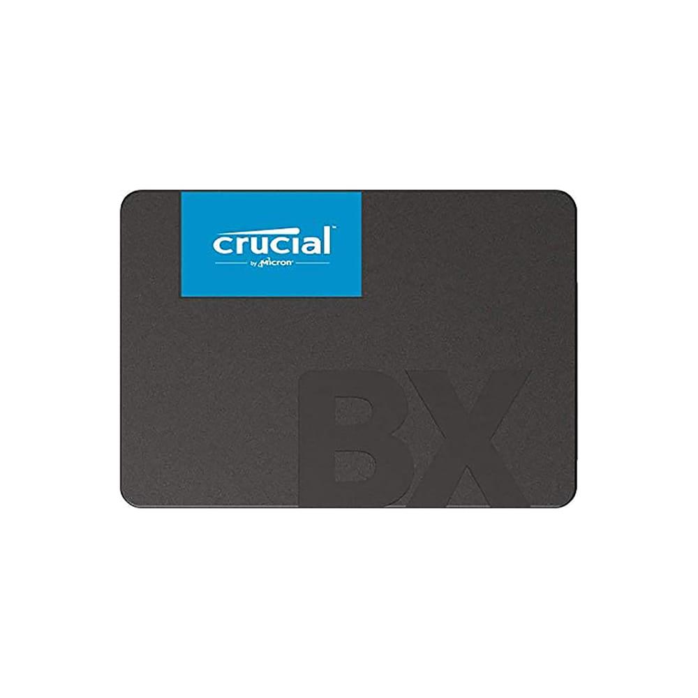 SSD 2Tb Crucial BX500 2.5 SATA3