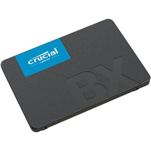 SSD 240Gb Crucial BX500 2.5 SATA3