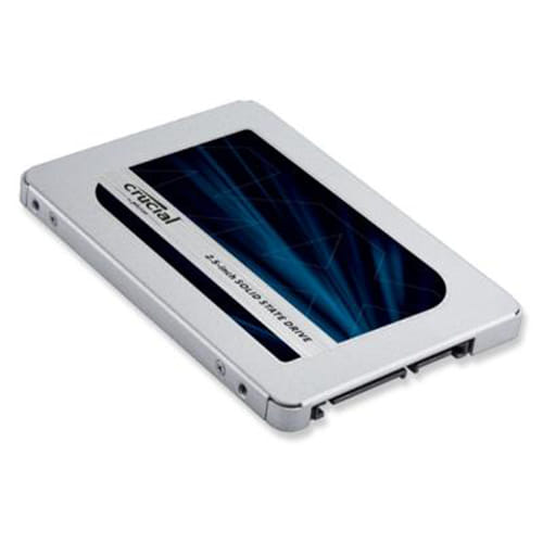 SSD 250Gb Crucial MX500 2.5 SATA3 REFURBISHED