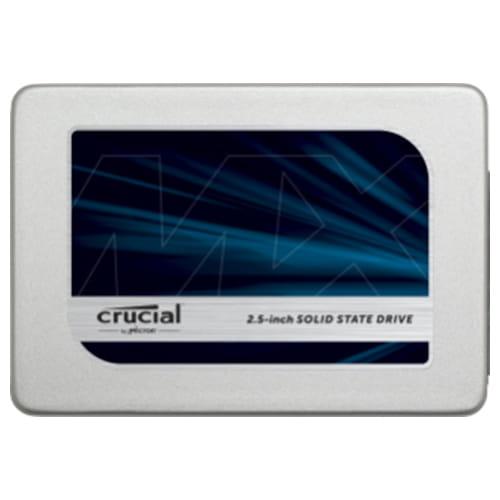 SSD 275Gb Crucial MX300 2.5 SATA3