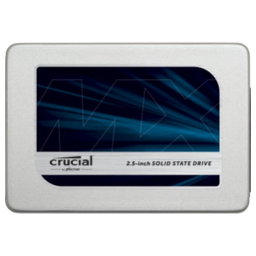 SSD 525Gb Crucial MX300 2.5 SATA3