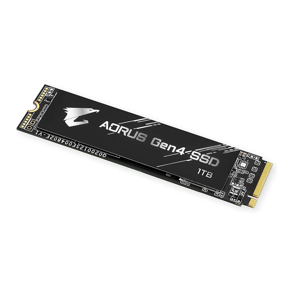 SSD 1Tb Gigabyte Aorus NVMe M.2 Type 2280