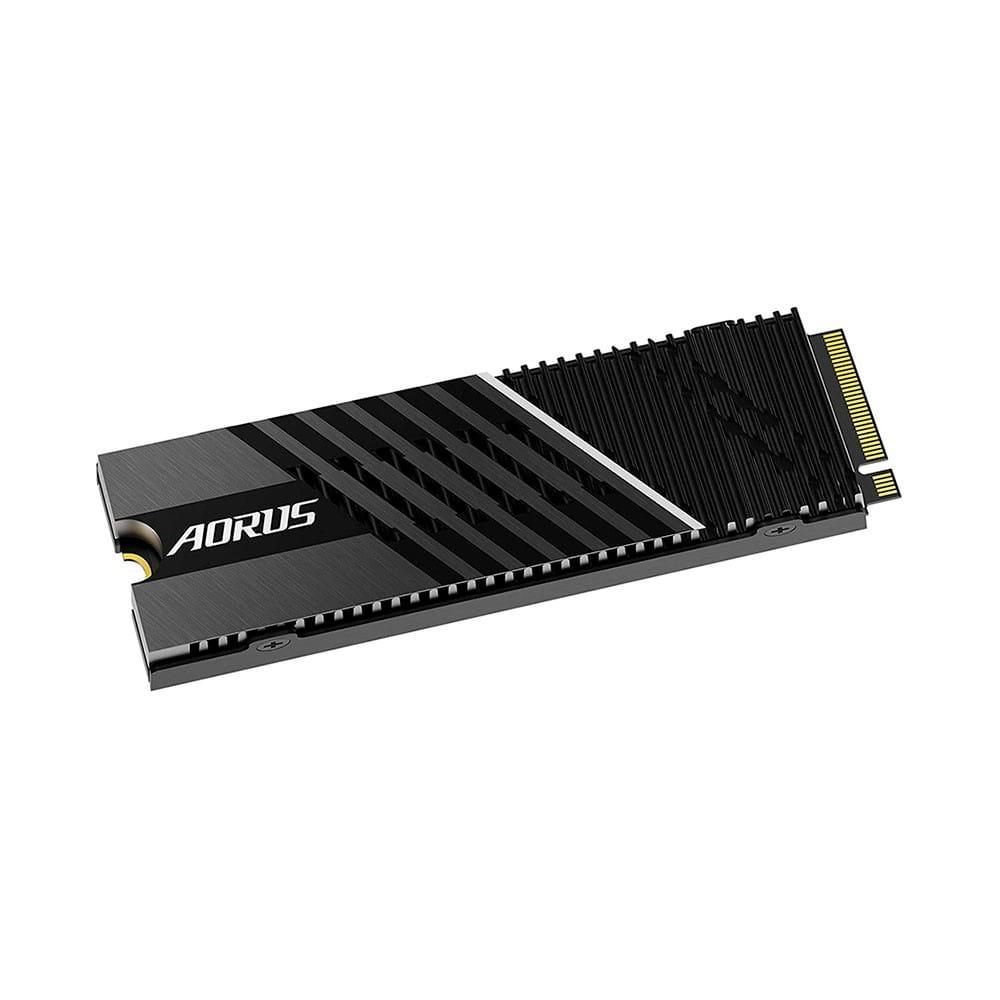 SSD 2Tb Gigabyte Aorus NVMe M.2 Type 2280 Gen4