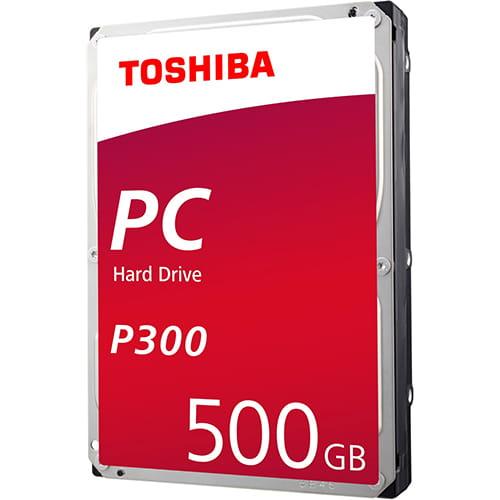 HDD 500Gb Toshiba P300 3.5 SATA3 7200rpm