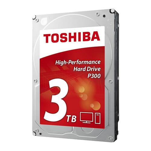 HDD 3Tb Toshiba P300 3.5 SATA3 7200rpm