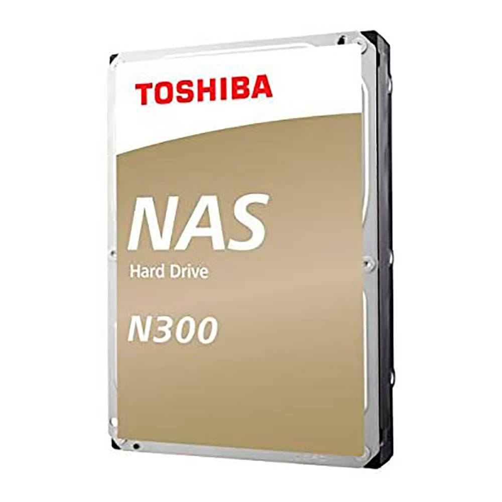 "HDD 10Tb Toshiba N300 3.5"" SATA3 7200rpm"