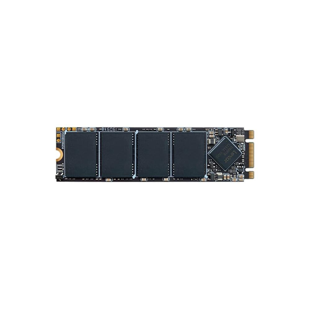 SSD 256Gb Lexar NM100 SATAIII M.2 Type 2280