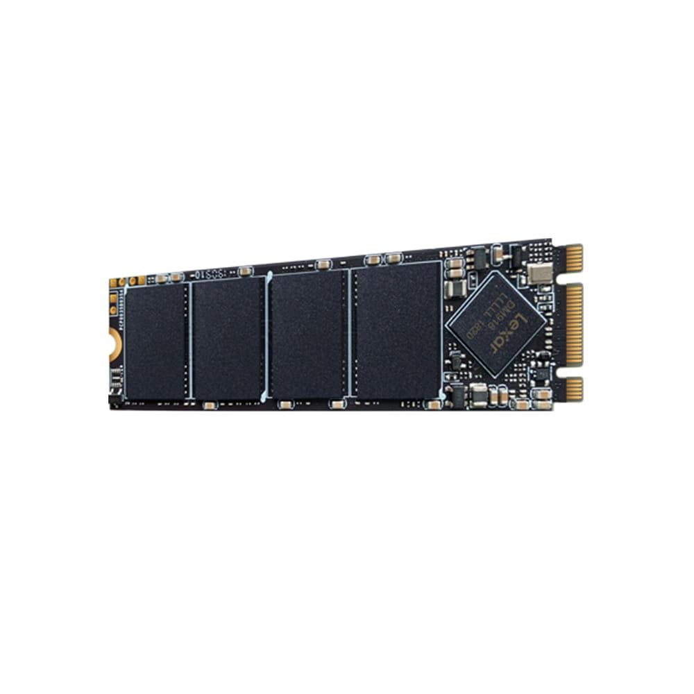 SSD 512Gb Lexar NM100 SATAIII M.2 Type 2280