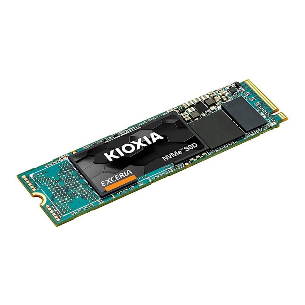 SSD 250Gb Kioxia Exceria NVMe M.2 Type 2280