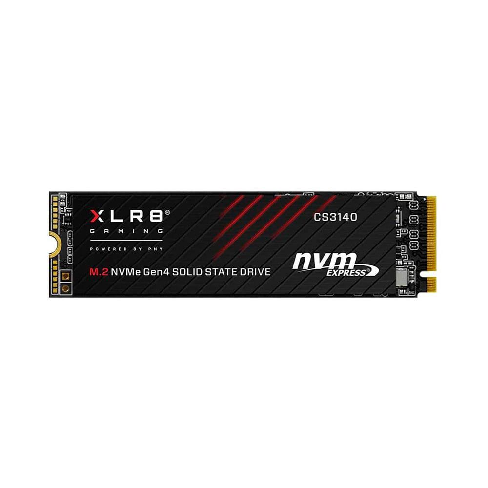 SSD 1Tb PNY XLR8 CS3140 NVMe M.2 Type 2280