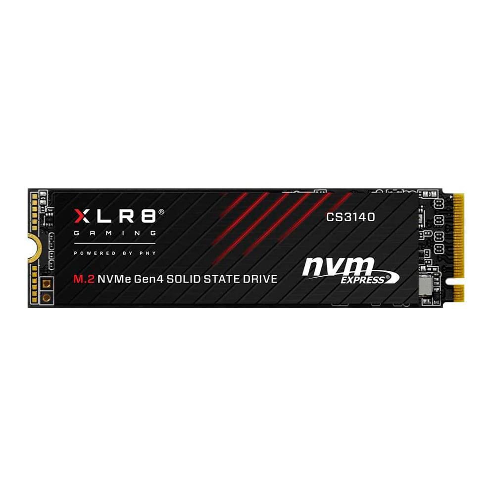 SSD 2Tb PNY XLR8 CS3140 NVMe M.2 Type 2280
