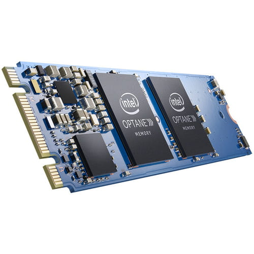 SSD 16Gb Intel Optane NVMe M.2 Type 2280