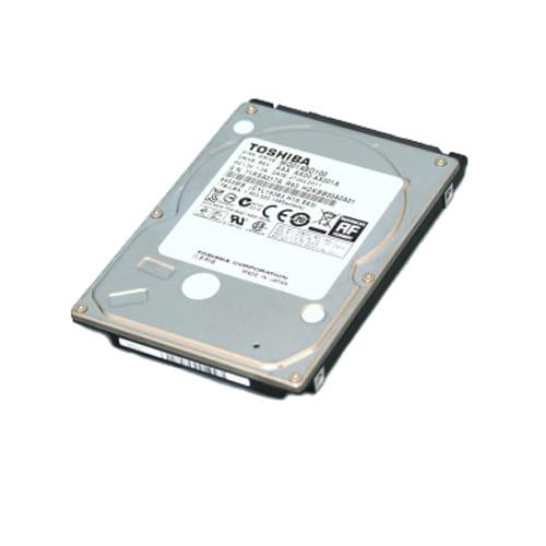 HDD 1Tb Toshiba Serie MQ01ABD 2.5 SATA2 5400rpm