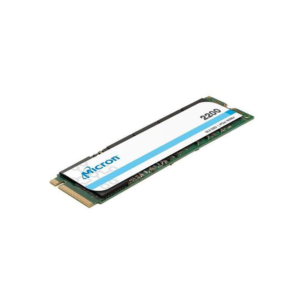 SSD 512Gb Crucial 2200 M.2 NVMe